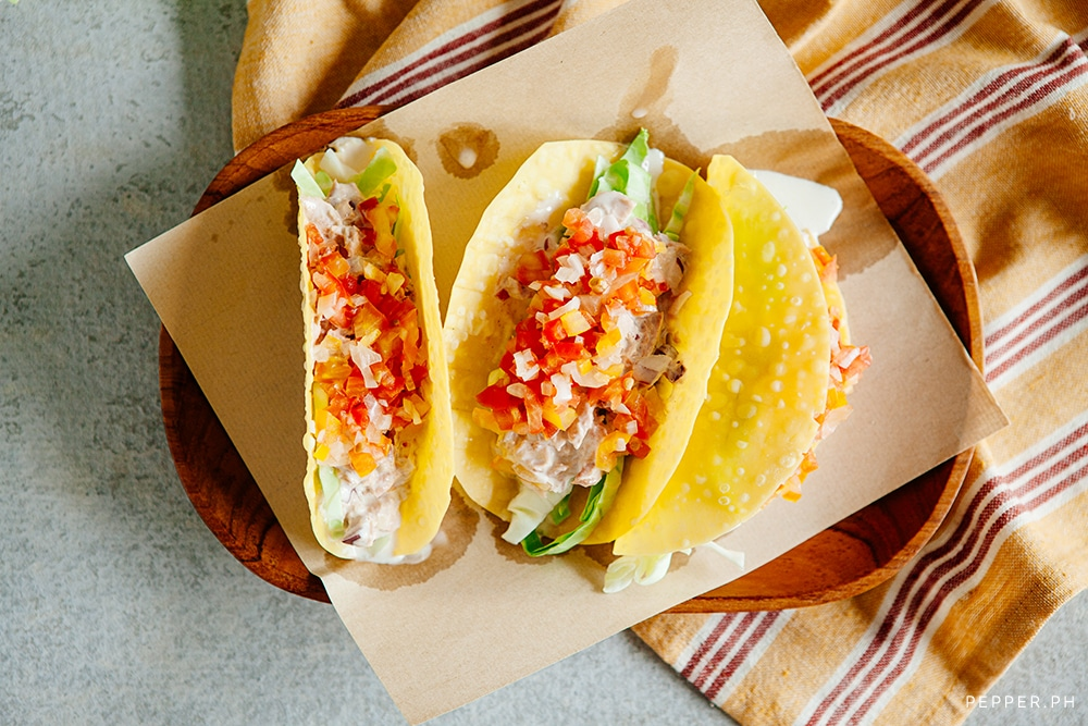 Canned Tuna FIsh Tacos3