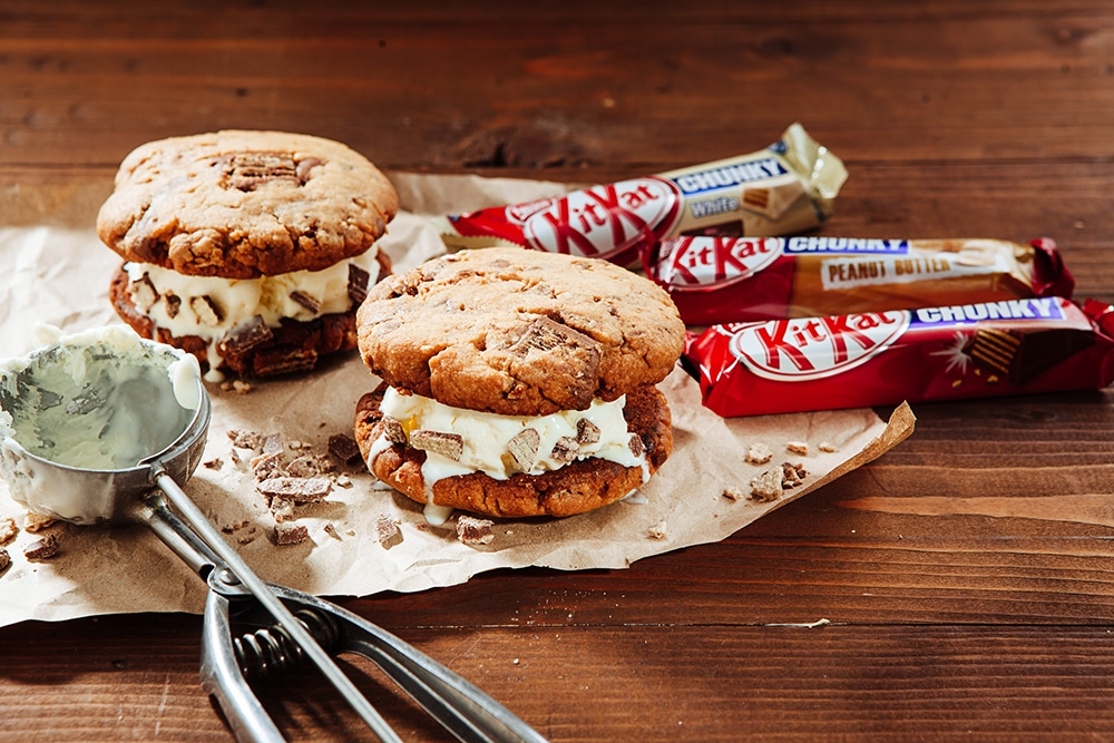 Kitkat Ice Cream Sandwich1