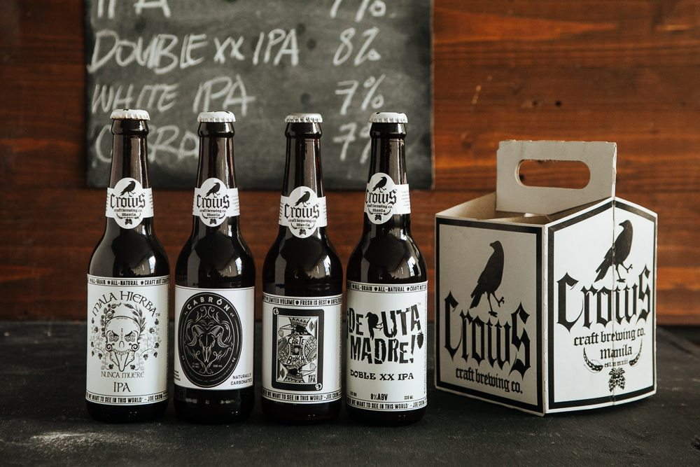 Craft Beer Guide: Crows Craft Brewing Co.